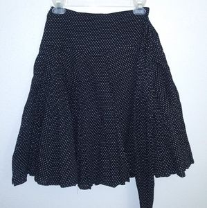 Atmosphere skirt